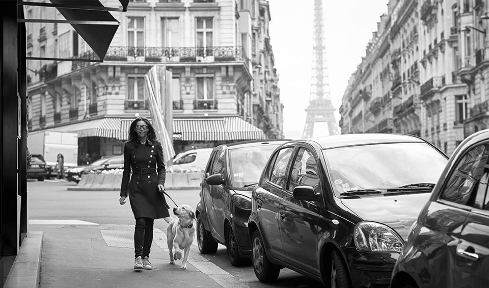 La Fine Gamelle, plats sur-mesure pour chiens urbains, Paris.
